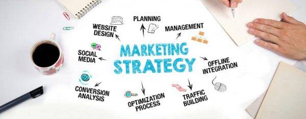 Web Marketing step by step