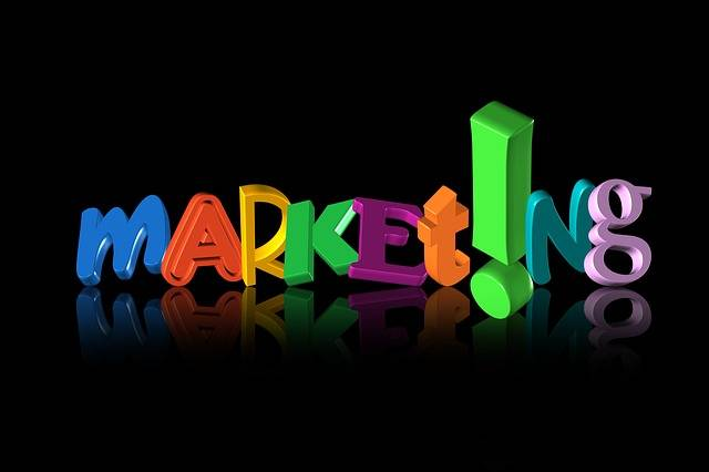 web marketing in cambio merce pubblicitario